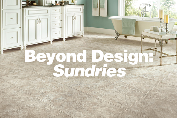 Beyond Design: Sundries