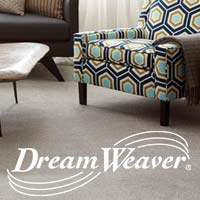 Dream Weaver carpet fades less, resists stains more, and looks better longer than any other carpet - come see our selection!