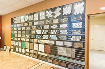 Classic Design Interiors Showroom Photos