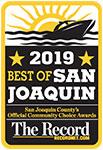 Best of San Joaquin 2019