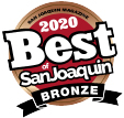 Best of San Joaquin 2020 - Bronze