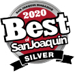 Best of San Joaquin 2020 - Silver