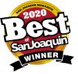 Best of San Joaquin 2020 - Winner