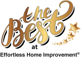 The Best at Effortless Home Improvement