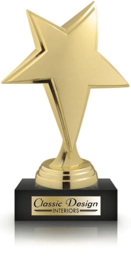 Classic Design Interiors Awards & Achievements