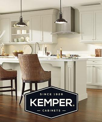 Kemper Cabinets