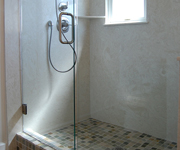 Boyd Shower