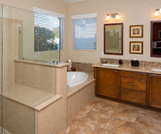 Gannon Bathroom